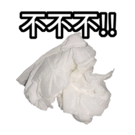 衛生紙 - Sticker 24