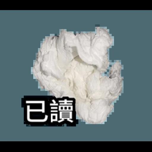衛生紙 - Sticker 13