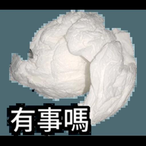 衛生紙 - Sticker 25