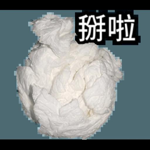 衛生紙 - Sticker 7