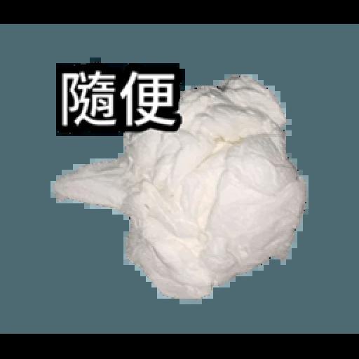 衛生紙 - Sticker 15