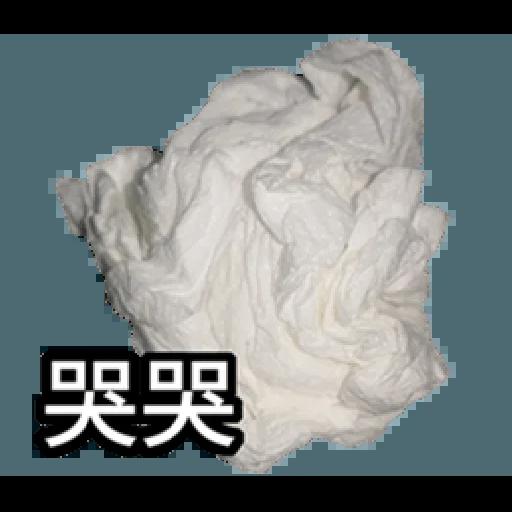 衛生紙 - Sticker 21