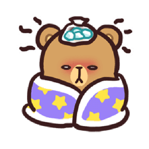Milkchoco Brown - Sticker 29