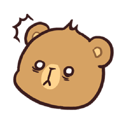 Milkchoco Brown - Sticker 14