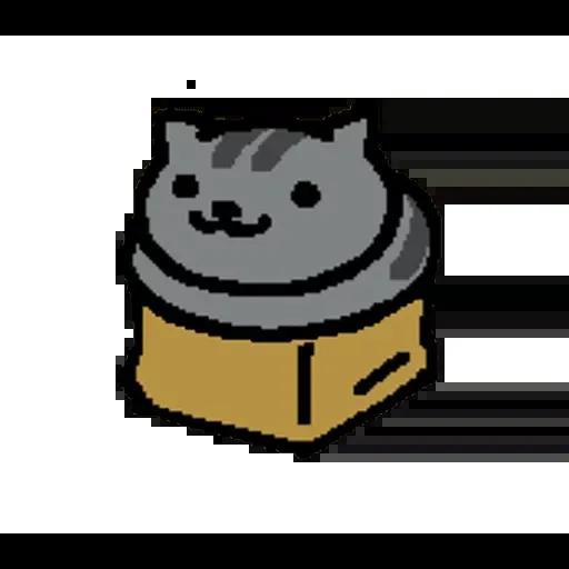 NEKO ATSUME - Sticker 22
