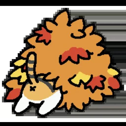 NEKO ATSUME - Sticker 3