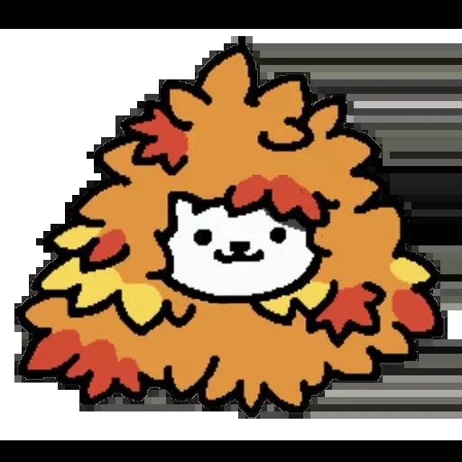 NEKO ATSUME - Sticker 10
