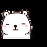 Joo - Tray Sticker