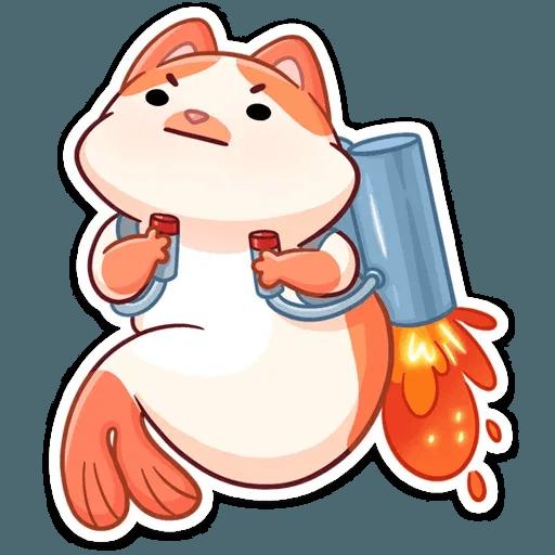 Миу-Мяу - Sticker 29