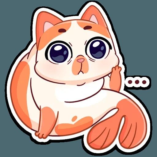 Миу-Мяу - Sticker 22