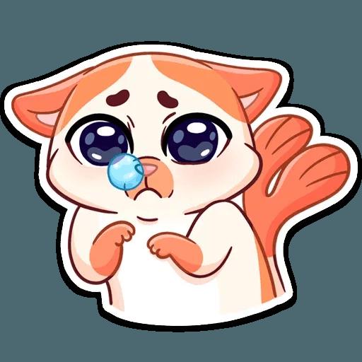 Миу-Мяу - Sticker 15
