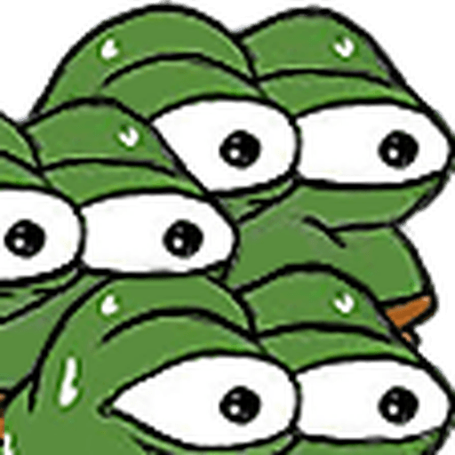 Pepe Random - Sticker 18