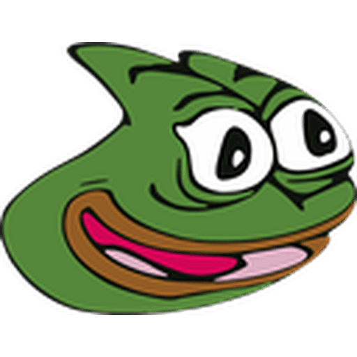 Pepe Random - Sticker 12