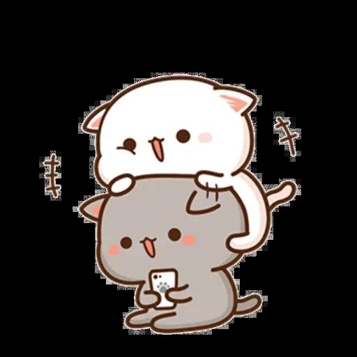 貓貓1 - Sticker 26