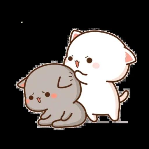 貓貓1 - Sticker 18