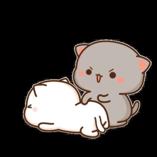 貓貓1 - Sticker 16