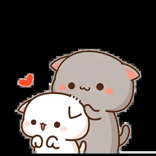 貓貓1 - Sticker 27