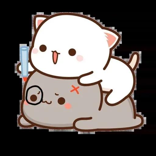 貓貓1 - Sticker 9