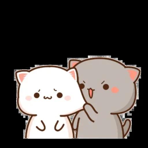 貓貓1 - Sticker 19