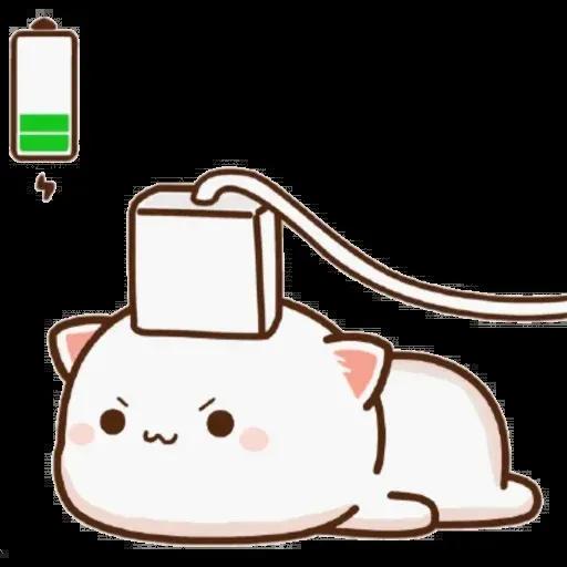 貓貓1 - Sticker 24