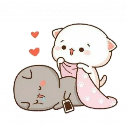 貓貓1 - Sticker 25