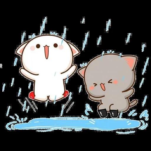 貓貓1 - Sticker 15