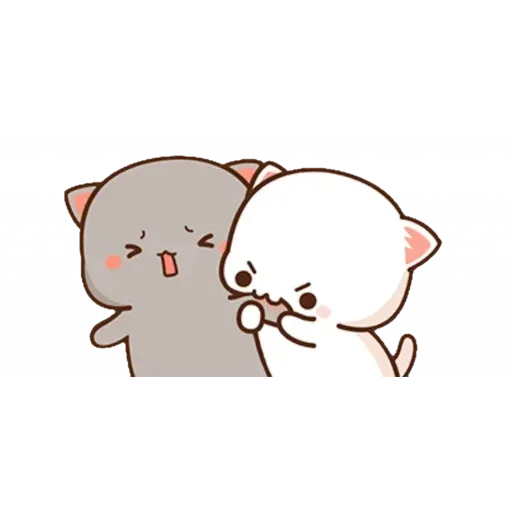 貓貓1 - Sticker 5