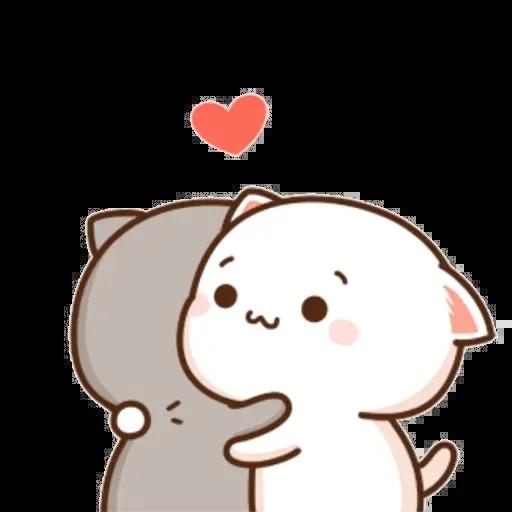 貓貓1 - Sticker 21