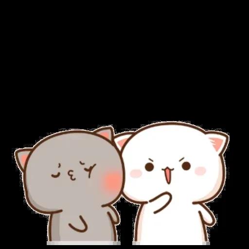 貓貓1 - Sticker 17