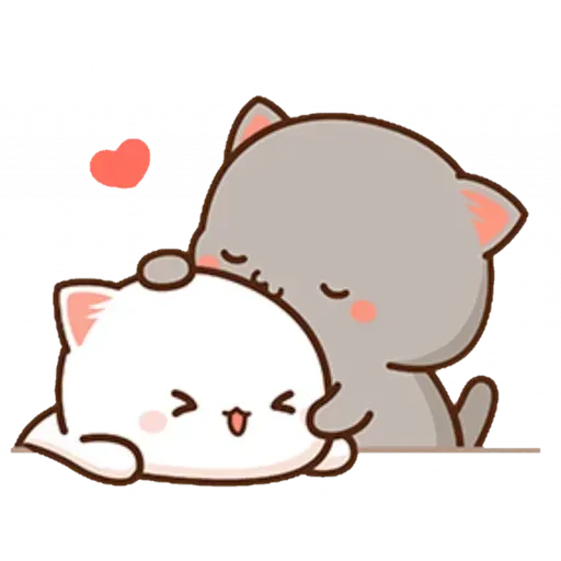 貓貓1 - Sticker 4