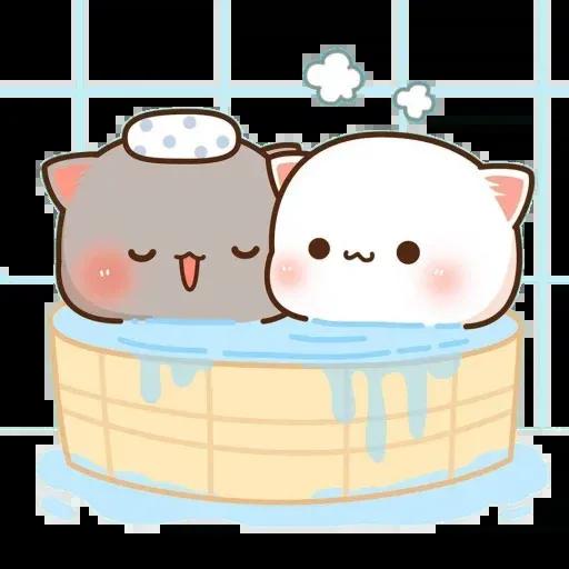 貓貓1 - Sticker 6