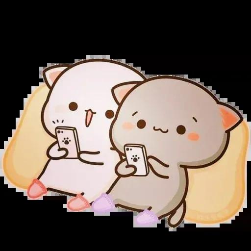 貓貓1 - Sticker 29
