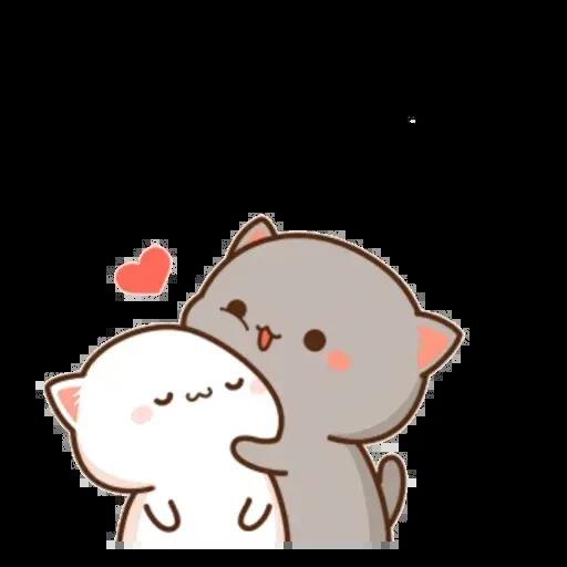 貓貓1 - Sticker 20