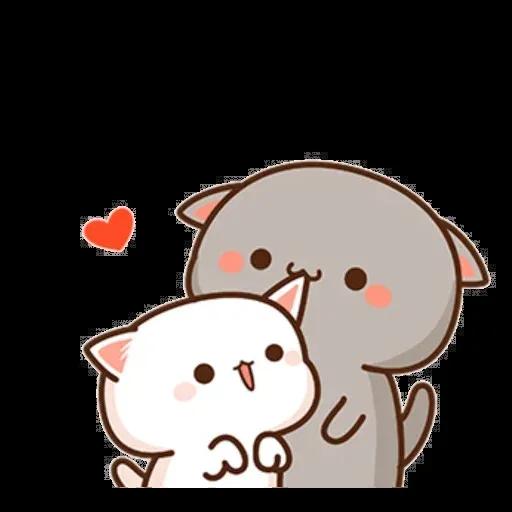 貓貓1 - Sticker 28
