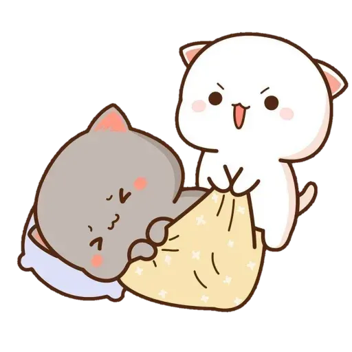 貓貓1 - Sticker 7