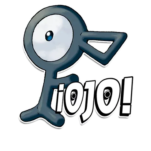 Pokenimus3 - Sticker 11
