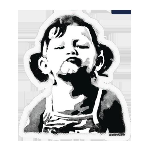 art - Sticker 3