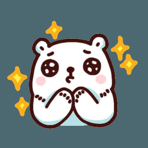 Bacbac3 - Sticker 11