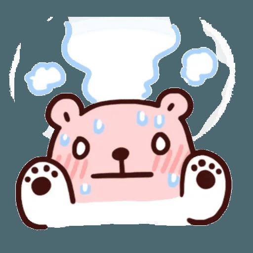Bacbac3 - Sticker 4