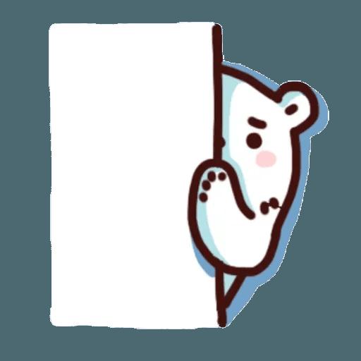 Bacbac3 - Sticker 13