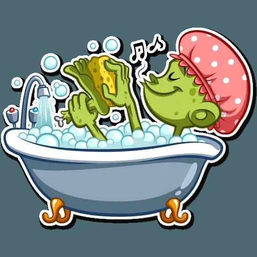 Zombie - Sticker 24