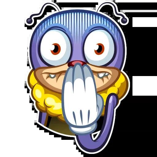 Bee - Sticker 30