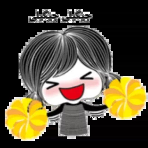 Dokhmal - Sticker 16