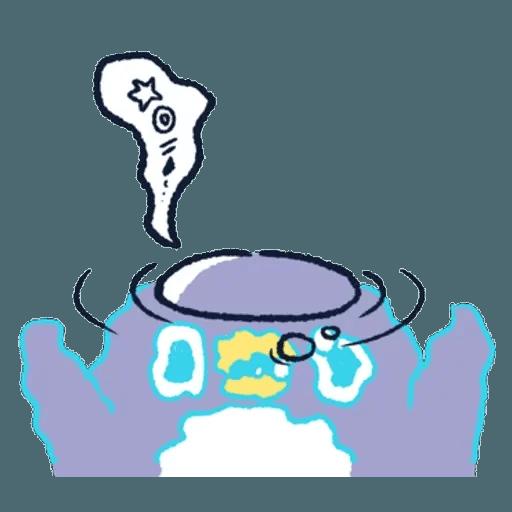 胖企鵝 1 - Sticker 18