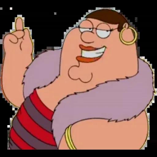Peter - Sticker 16