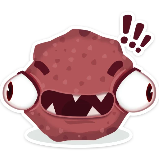 Cookie - Sticker 19