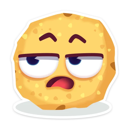 Cookie - Sticker 6