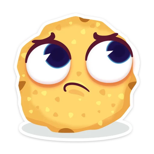 Cookie - Sticker 10