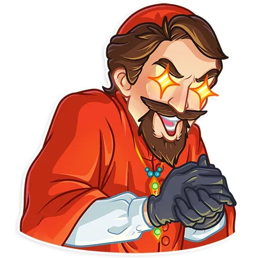 Inquisitor - Sticker 13