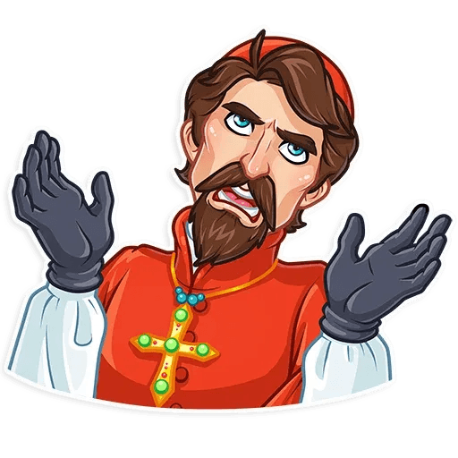 Inquisitor - Sticker 21
